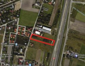 Handlowo-usługowy na sprzedaż, Warszawa Włochy Badylarska, 2 334 000 zł, 5835 m2, 107/6336/OGS