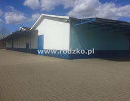 Magazyn na wynajem, Bydgoszcz M. Bydgoszcz Bielawy, 3000 zł, 200 m2, RBM-HW-110749