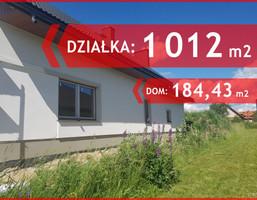 Dom na sprzedaż, Białystok Dojlidy Górne Pokładowa, 520 000 zł, 184,43 m2, 4