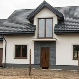 Dom na sprzedaż, Białystok Dojlidy Górne Pokładowa, 419 000 zł, 184,43 m2, 5