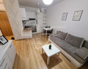 Mieszkanie do wynajęcia, Tczewski Tczew Tczewska, 1350 zł, 31 m2, 371