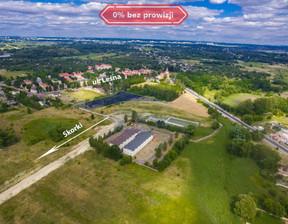 Działka na sprzedaż, Częstochowa Dźbów Anyżkowa, 374 496 zł, 4800 m2, CZE-125404