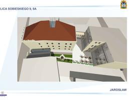 Dom na sprzedaż, Jarosławski Jarosław- Miasto Jarosław, 600 000 zł, 800 m2, D-RE21-604-57856
