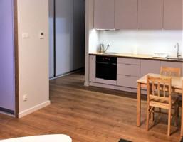 Mieszkanie na wynajem, Gdańsk Śródmieście Długie Ogrody Sadowa, 1850 zł, 39 m2, 424-1