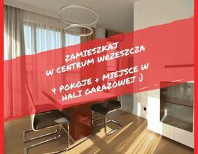 Mieszkanie do wynajęcia, Gdańsk Wrzeszcz Partyzantów, 6000 zł, 118 m2, 352-4