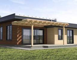 Dom w inwestycji Satori House (mazowieckie), budynek Opcja Dom, symbol S01P02