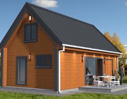 Dom w inwestycji Satori House (podlaskie), budynek Opcja Standard, symbol S02P05