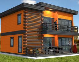 Lokal w inwestycji Satori House (śląskie), budynek Opcja Standard z płytą fundamentową, symbol S05P03u