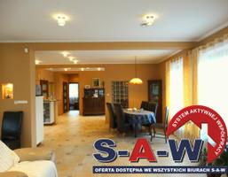 Dom na sprzedaż, Trąbki Wielkie, 689 999 zł, 188,37 m2, SAW459606