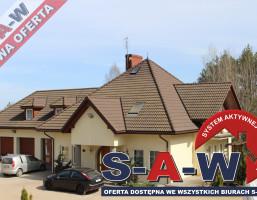 Dom na sprzedaż, Kobysewo Nowa, 1 699 000 zł, 530 m2, SAW583603