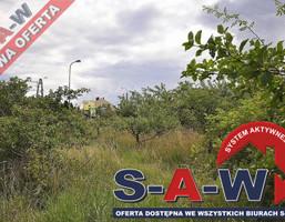 Działka na sprzedaż, Rumia Wita Stwosza, 240 500 zł, 481 m2, SAW180458