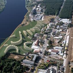 Działka na sprzedaż, Powiat Bydgoszcz Bydgoszcz Fordońska, 26 409 750 zł, 131 609 m2, SP647103