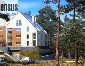 Mieszkanie na sprzedaż, Gdyńsk Gdynia Saperska, 1 399 944 zł, 89,74 m2, SF024879