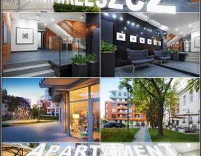 Mieszkanie na sprzedaż, Gdańsk Wrzeszcz Szymanowskiego, 2 240 281 zł, 254,36 m2, SF029694