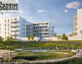 Mieszkanie na sprzedaż, Gdańsk Jasień Turzycowa, 266 944 zł, 41,71 m2, SF035269