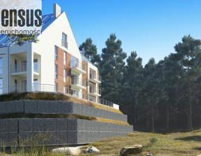 Mieszkanie na sprzedaż, Gdyński Gdynia Saperska, 1 583 872 zł, 123,74 m2, SF023932