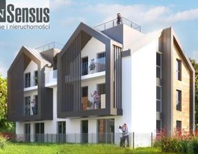 Mieszkanie na sprzedaż, Gdańsk Gmina Gdańsk Dolne Migowo, 517 500 zł, 62,02 m2, SF029443