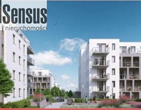 Mieszkanie na sprzedaż, Gdańsk Turzycowa, 405 611 zł, 68,17 m2, SF031123