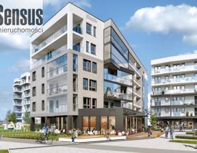 Mieszkanie na sprzedaż, Gdańsk BENIOWSKIEGO, 791 900 zł, 79,19 m2, SF032086