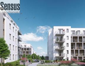 Mieszkanie na sprzedaż, Gdańsk Jasień Turzycowa, 376 492 zł, 61,72 m2, SF035976