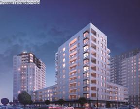 Mieszkanie na sprzedaż, Gdańsk Obrońców Wybrzeża, 500 400 zł, 62,55 m2, SF029701