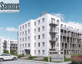 Mieszkanie na sprzedaż, Gdańsk Jasień Turzycowa, 258 602 zł, 41,71 m2, SF035980