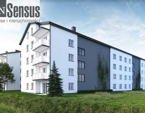 Mieszkanie na sprzedaż, Gdańsk Kowale APOLLINA, 319 084 zł, 66,2 m2, SF028959