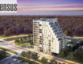 Mieszkanie na sprzedaż, Gdańsk DĄBROWSZCZAKÓW, 729 420 zł, 46,46 m2, SF031403