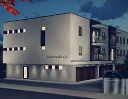 Mieszkanie w inwestycji Janiszowska 23A, symbol 7