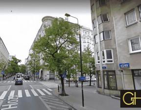 Kamienica, blok na sprzedaż, Warszawa Śródmieście Hoża, 18 000 000 zł, 2760 m2, 5