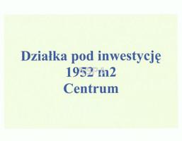 Działka na sprzedaż, Częstochowa M. Częstochowa Centrum, 2 800 000 zł, 1952 m2, ASP-GS-2885