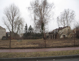 Działka na sprzedaż, Częstochowa M. Częstochowa Stradom, 145 000 zł, 1230 m2, SCH-GS-2633