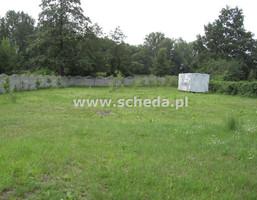 Działka na sprzedaż, Częstochowa M. Częstochowa Zawodzie, 198 000 zł, 1315 m2, SCH-GS-2582