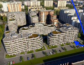 Mieszkanie na sprzedaż, Kraków Dobrego Pasterza, 452 350 zł, 45,8 m2, 116/5698/OMS