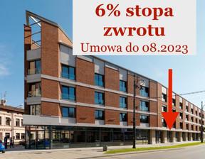 Lokal na sprzedaż, Kraków Lwowska , 799 000 zł, 43,6 m2, 72/5698/OLS