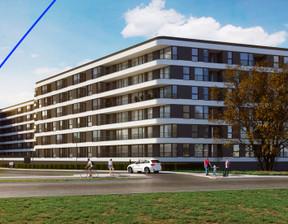 Mieszkanie na sprzedaż, Kraków Promienistych, 406 875 zł, 46,5 m2, 119/5698/OMS