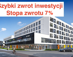 Lokal na sprzedaż, Kraków Kraków-Podgórze Lipska, 769 000 zł, 66 m2, 63/5698/OLS