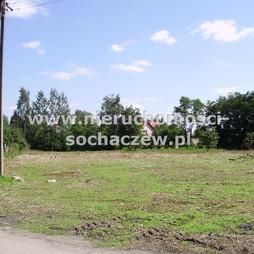 Działka na sprzedaż, Sochaczewski Sochaczew Janówek Duranowski, 156 200 zł, 1100 m2, ANS-GS-29