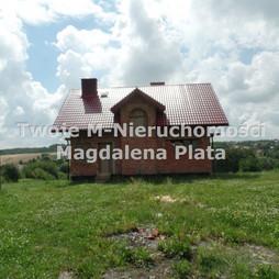 Dom na sprzedaż, Wielicki Biskupice Bodzanów, 400 000 zł, 214 m2, TMP-DS-412