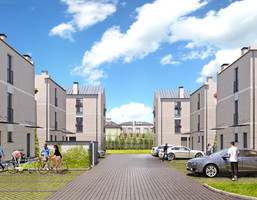 Mieszkanie w inwestycji Słoneczne Tarasy, budynek budynekR2, symbol R2/107