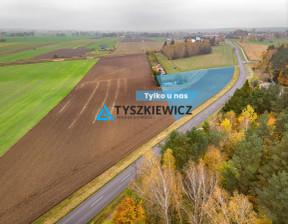 Działka na sprzedaż, Złotowski Lipka Złotowska, 159 000 zł, 7379 m2, TY738441