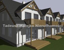 Dom na sprzedaż, Białystok M. Białystok Zawady Osowicze, 450 000 zł, 148,32 m2, TMN-DS-22