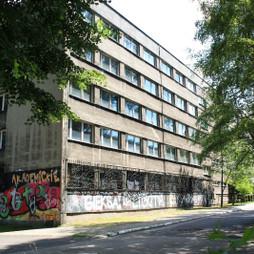 Hotel na sprzedaż, Katowice Studencka, 1 zł, 5098,02 m2, gc0003236