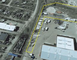 Działka na sprzedaż, Szczecin Centrum Gdańska 13, 890 000 zł, 4331 m2, gc0002435