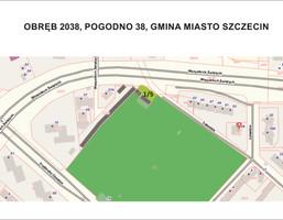 Działka na sprzedaż, Szczecin, 194 000 zł, 596 m2, gc0002395