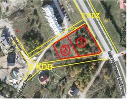 Działka na sprzedaż, Starachowicki (pow.) Starachowice Rubinowa, 57 050 zł, 823 m2, gc0001153