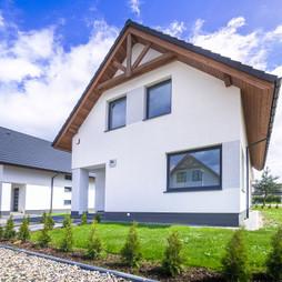 Dom na sprzedaż, Szczecin Osów Koziego Wierchu, 660 000 zł, 110 m2, 7