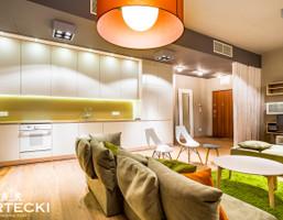 Mieszkanie na wynajem, Wrocław Krzyki Powstańców Śląskich, 6500 zł, 103 m2, 162