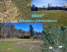 Działka na sprzedaż, Trzebnicki (pow.) Wisznia Mała (gm.) Ligota Piękna Aleja Leśna, 180 000 zł, 980 m2, 14