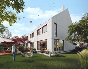Dom na sprzedaż, Wrocław Krzyki Franza Petera Schuberta, 691 200 zł, 127 m2, 25-1